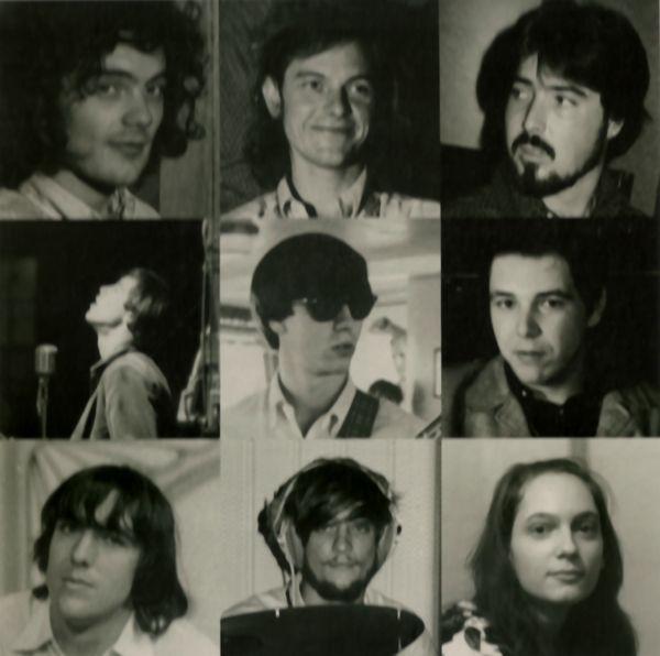 Sonicresonance The 13th Floor Elevators 1966 13th Floor Elevators Psychedelic Rock Roky Erickson