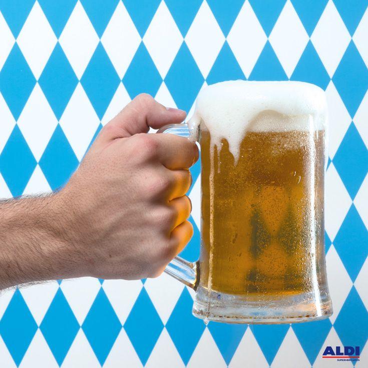 Cada año entre los meses de septiembre y octubre se celebra la fiesta folklórica más grande del mundo: la Oktoberfest, que atrae a más de 6 millones de visitantes anualmente.                                                          Disfruta de un consumo responsable. Prohibida la venta de alcohol a menores de 18 años.