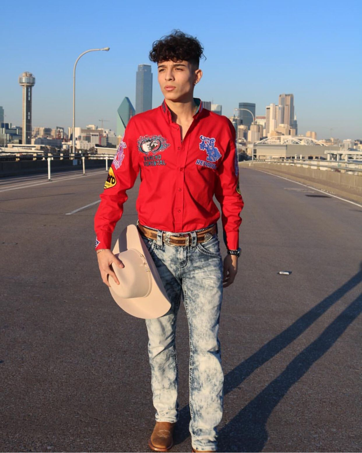 Vaquero Mexican Outfit Cowboy Outfit For Men Cowboy Outfits