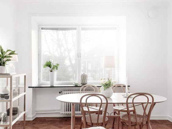 Ikea 'dalshultslähult' Dining Table  Interieur  Pinterest  Spaces Mesmerizing Ikea Dining Room Chairs Sale Inspiration Design