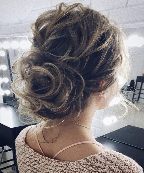 Super Short Wedding Hairstyles: Super Stylish Updo Hairstyles 2018 For Prom
