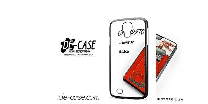 A Clockwork Orange DEAL-157 Samsung Phonecase Cover For Samsung Galaxy S4 / S4 Mini
