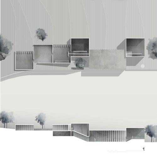 visualizing architecture user gallery spatial design pinterest architektur architektur. Black Bedroom Furniture Sets. Home Design Ideas