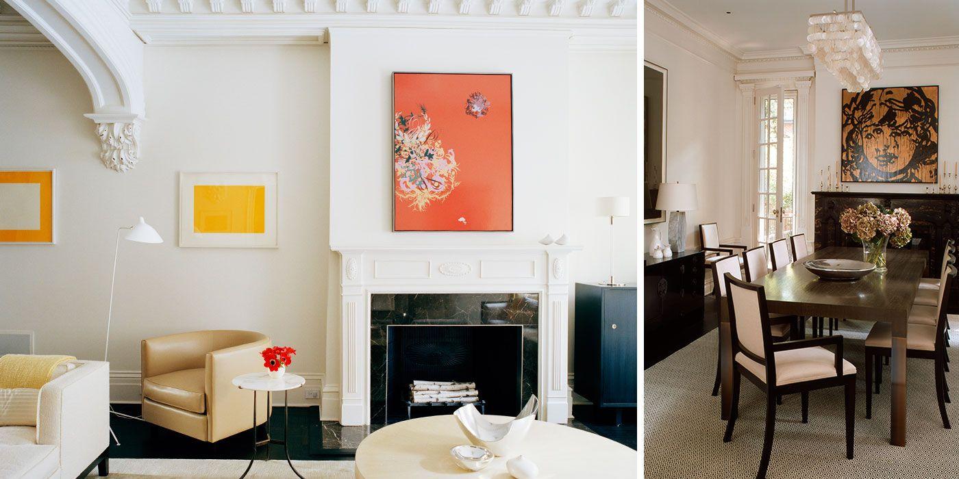 Henry street residence groves and co elegant living pinterest