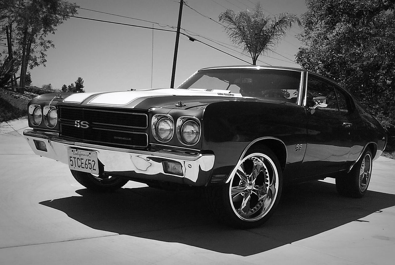 Awesome Chevy Muscle Car Videos Daily at: http://hot-cars.org ...