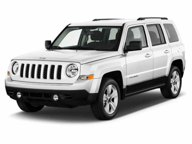 2017 Jeep Patriot Sport With Images Jeep Patriot