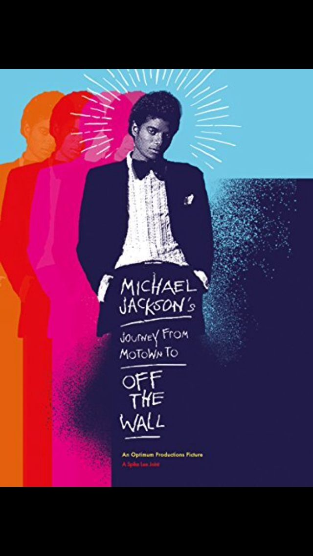 Michael Jackson, from The motown to off the wall