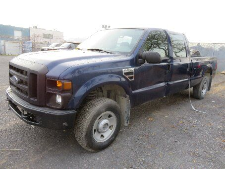Picture of 2008 Ford F-250 SD XL Crew Cab Long Bed 4WD