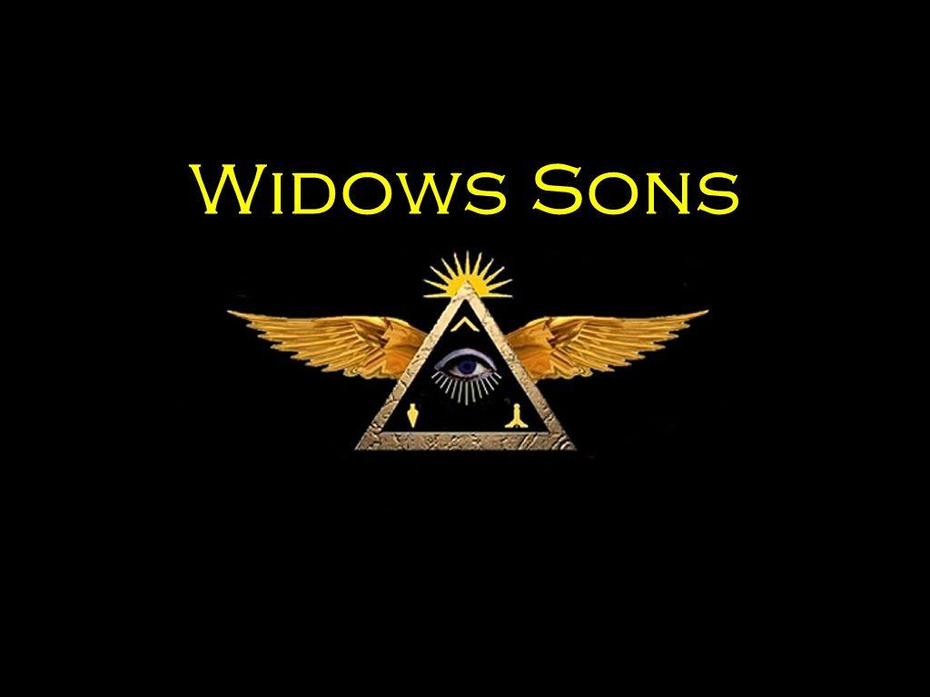 Widows Son Masonic Order Tactical Patches Symbols Lodge Chasing Dreams