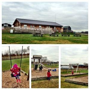 North East Family Fun: Our trip to Vallum farm