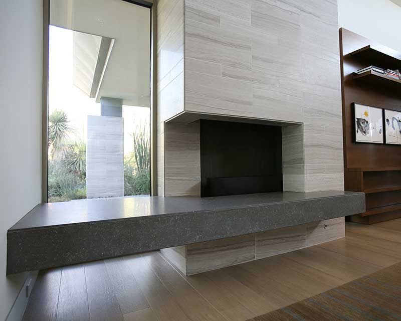 this clean cut limestone design is truly futuristic stamfordstoneco limestone home design