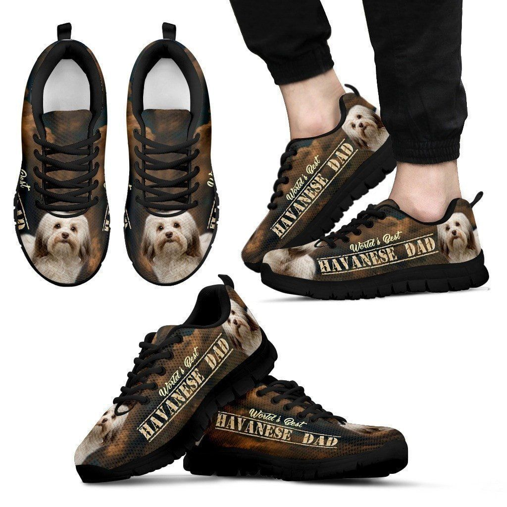 wonderful pet lover Proud to Be A Beagle Dad Jogging Running Sneaker for Men
