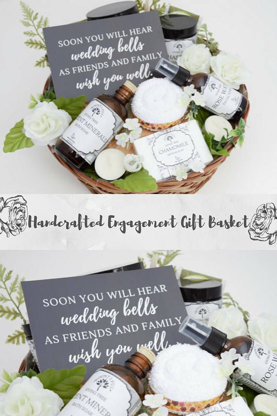 What A Lovely Gift Basket To Give As A Wedding Gift Wedding Ad