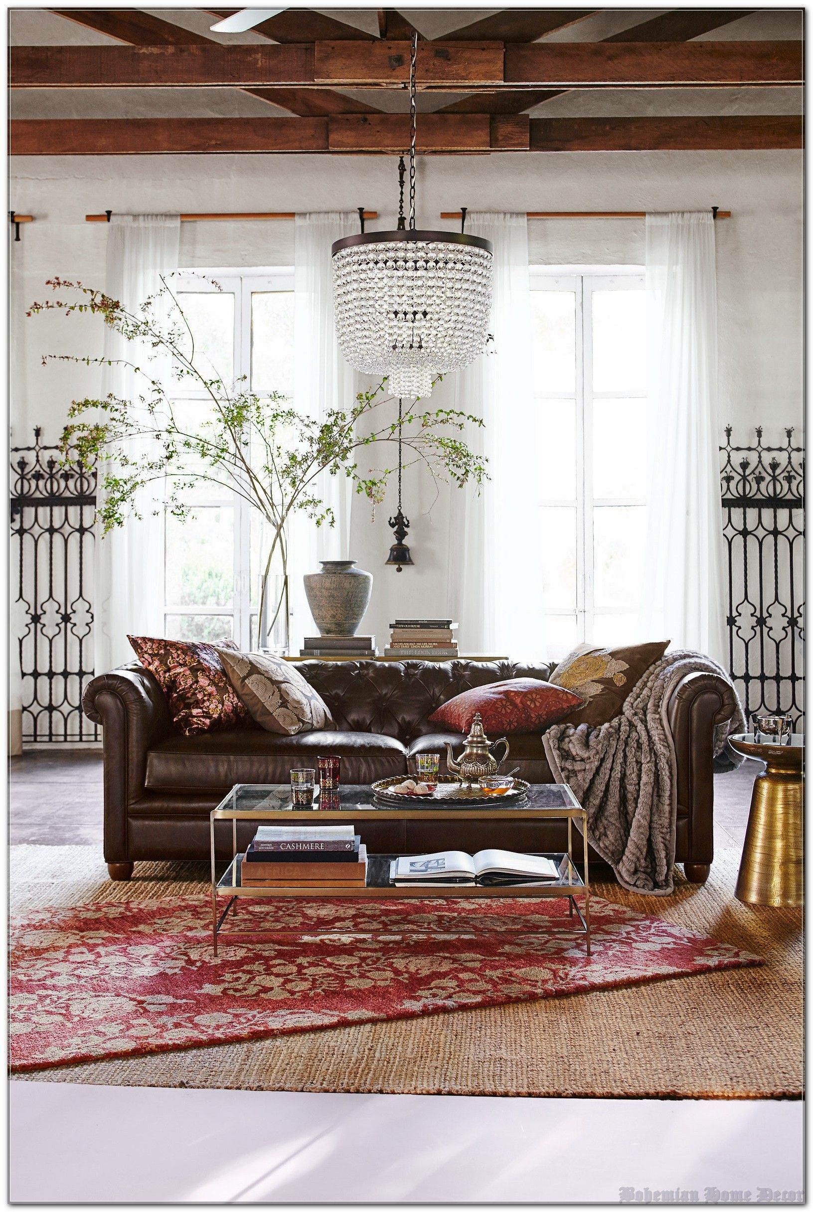 How To Start Bohemian Home Decor With Less Than 0