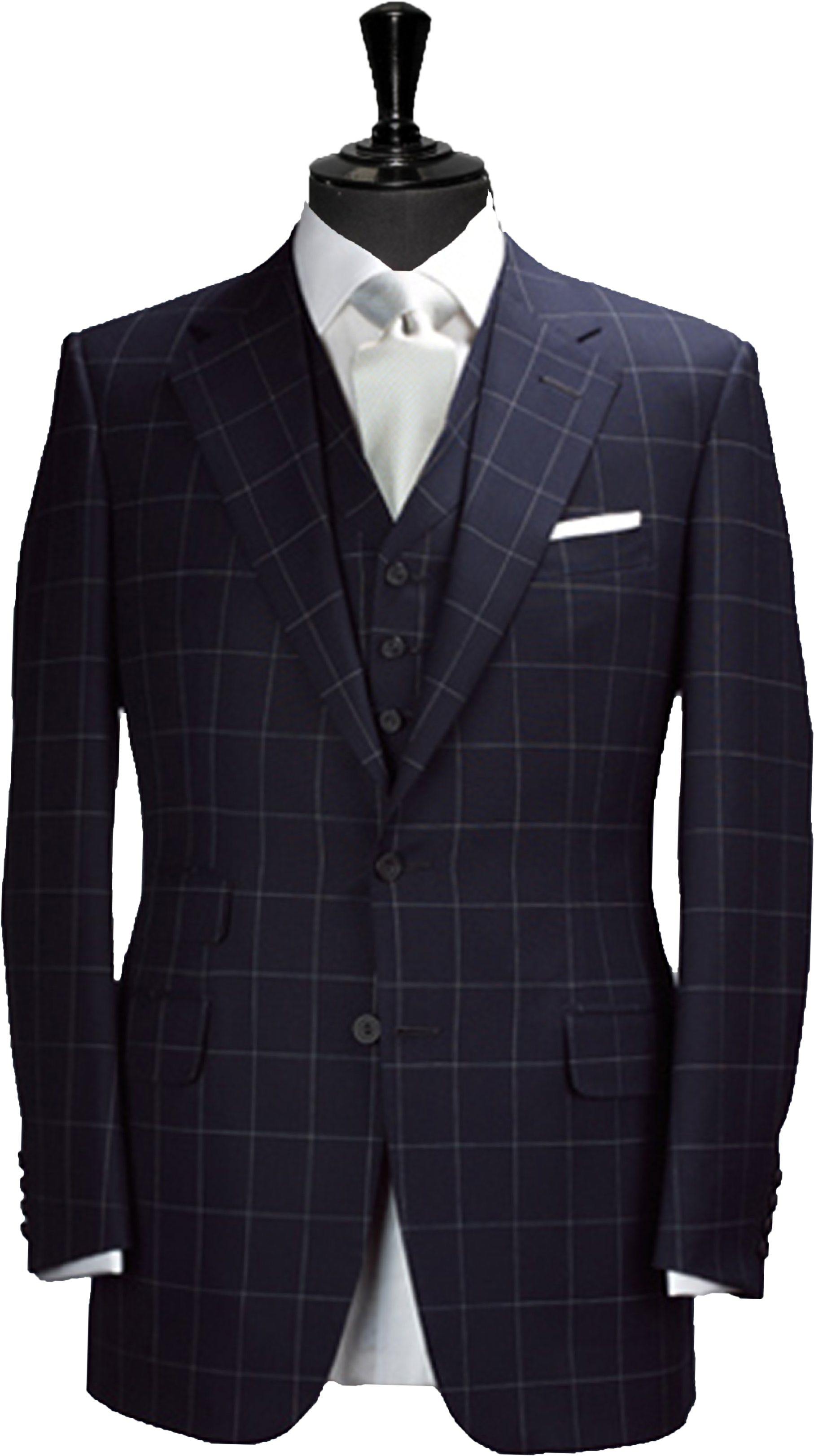 Custom Suits | Bespoke Suits | Fitted Suits in New York | Men ...