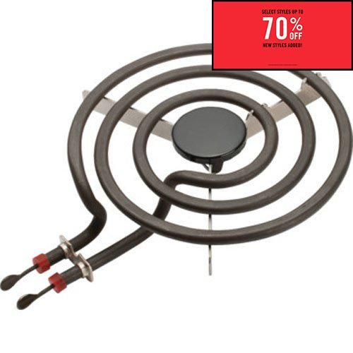 Amazon Price Tracking And History For Hotpoint 6 Range Cooktop Stove Replacement Surface Burner Heating Element Wb30t10023 By Hotpoint B0195ujlge Range Cooktop Heating Element Cooktop