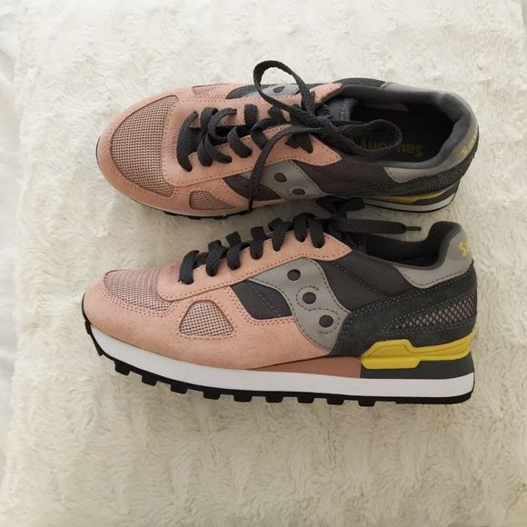 new style f16db 24340 NEW Women Saucony Shadow Exactly as pictured. Brand new ...