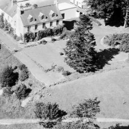 Old Bleach Linen Co , Randalstown, Antrim, Northern Ireland, 1947