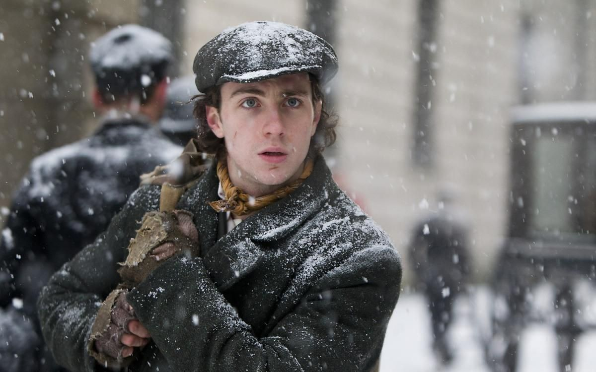 winter | Character inspiration male, Character inspiration ...