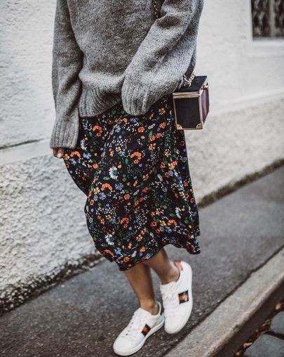 Sie müssen diese Sommerkleider noch nicht ablegen liketk.it/2t6HR #liketkit Ton #summerdresses