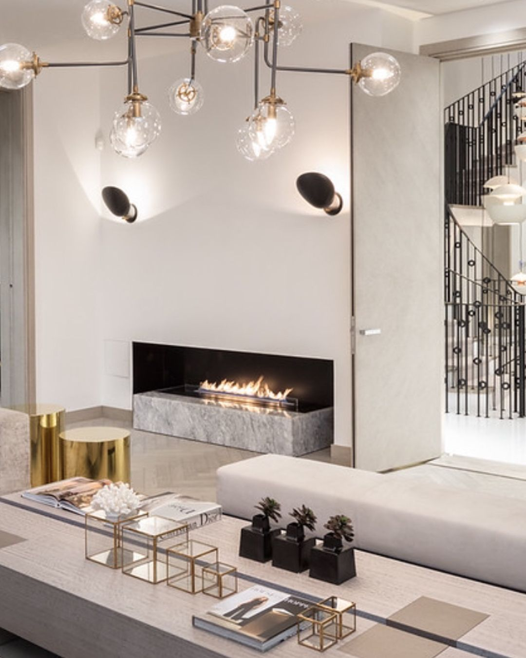 Kelly Hoppen Mbe On Instagram Simplicity Is Enough If You