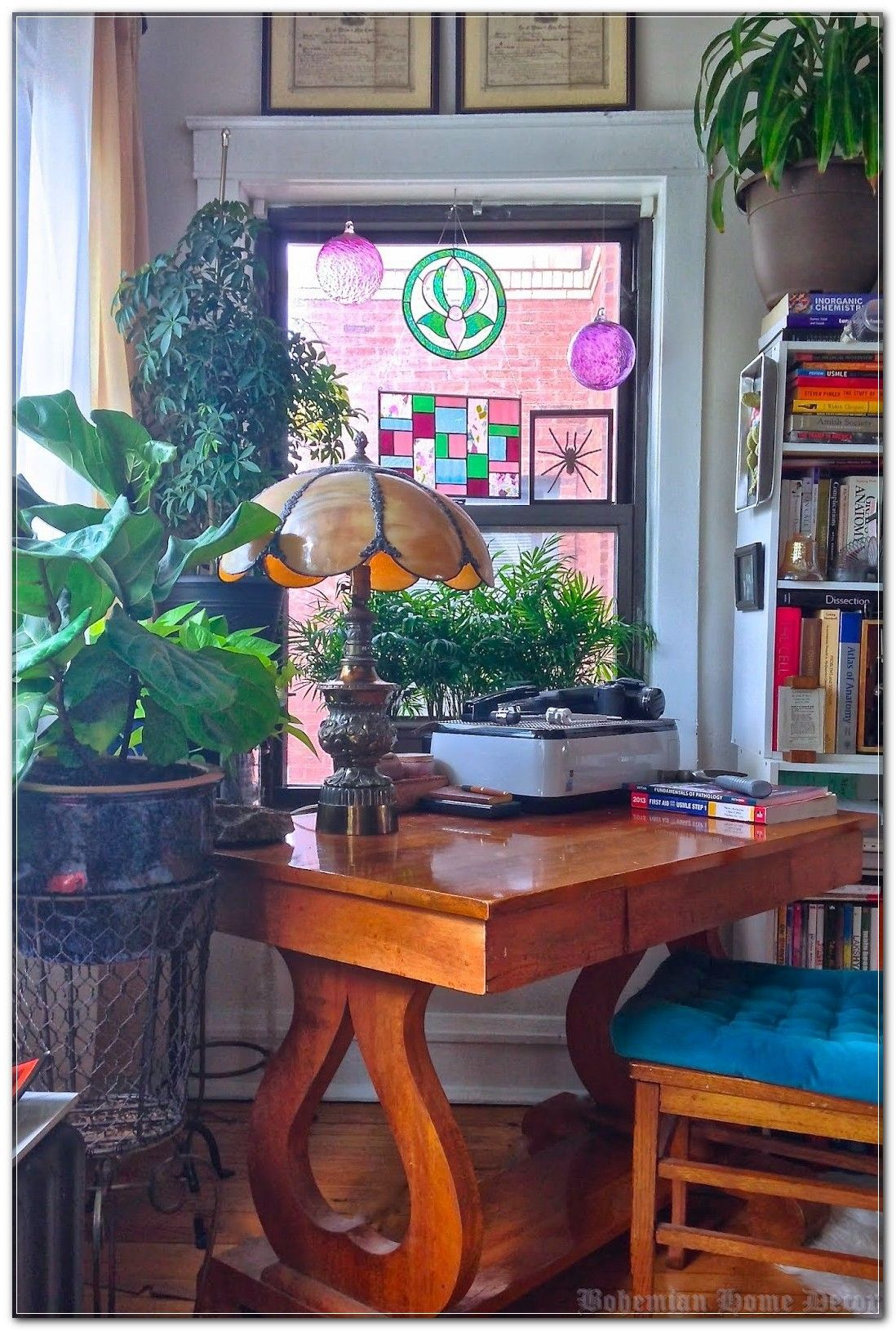 Why Bohemian Home Decor Is No Friend To Small Business