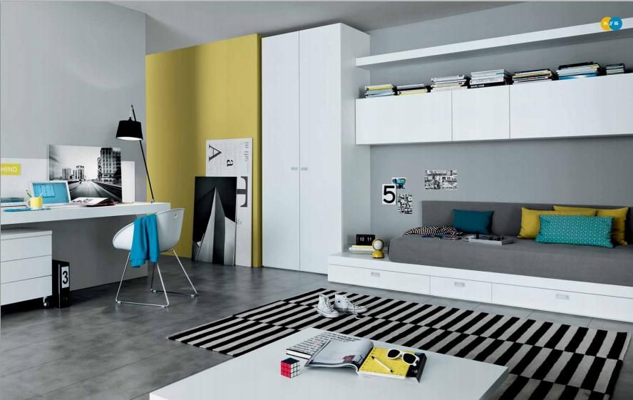 Gab Camerette ~ Misuraemme gab furniture bedrooms