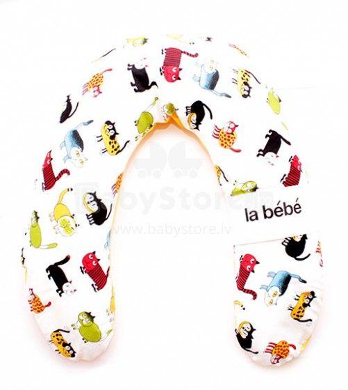 La Bebe Rich Cotton Nursing Maternity Pillow Art 81018