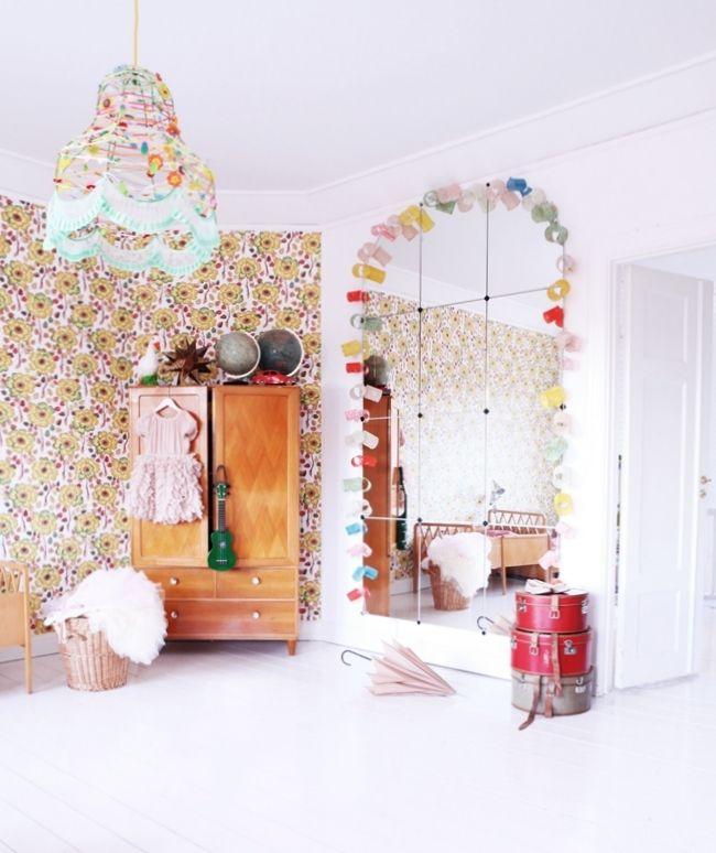 Vintage Kids Room: Kids Bedroom, Kids Decor