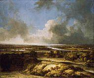 Landscape / Koninck