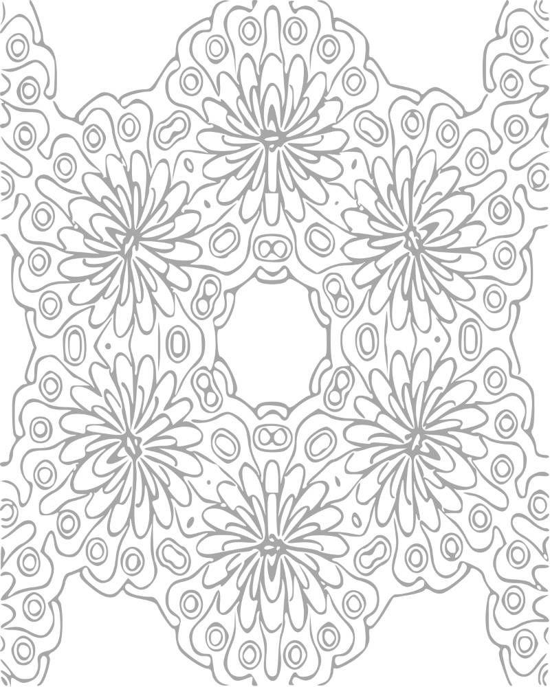 Vistoso Clave Para Colorear Imprimible Patrón - Dibujos Para ...