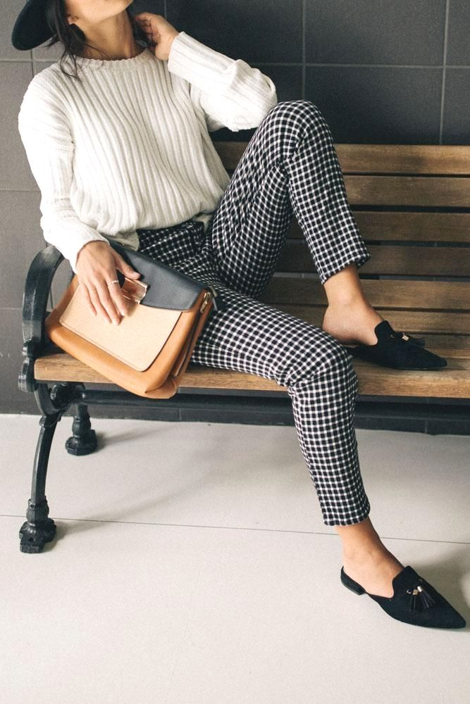 45 Casual Women Work Outfits
