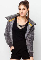 เสื้อแจ๊คเก็ต Fur     #เสอแจคเกต