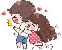 16+ Trendy Funny Couple Cartoon Love Is #funny