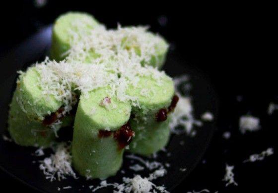 Resep Kue Tradisional Kue Putu Rancah Post Resep Resep Masakan Indonesia Resep Kue