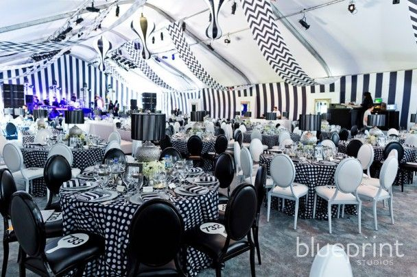 black and white gala decorations - Google Search Gentlemen - fresh blueprint events pictures