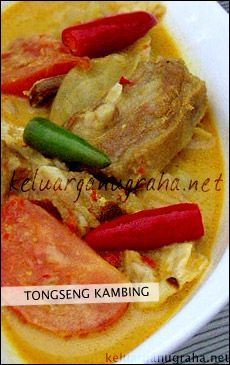 Koleksi Resep Keluarga Nugraha Australia Resep Resep Daging Masakan Indonesia
