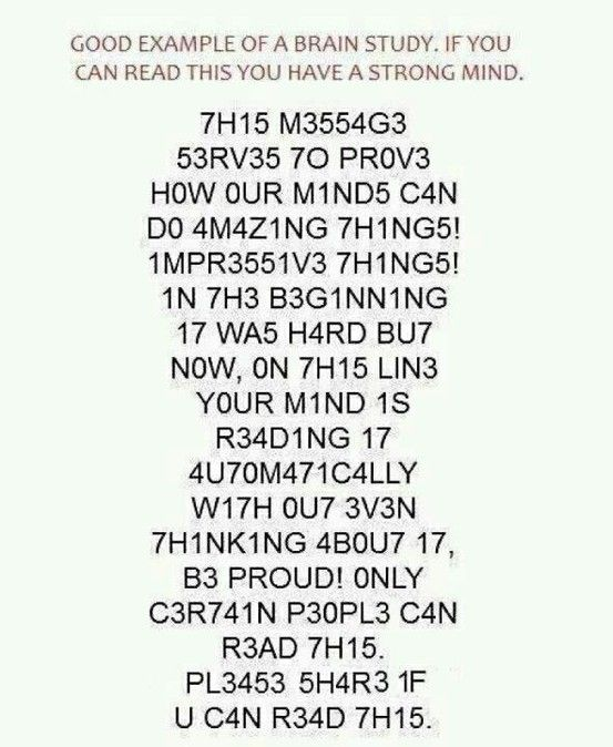 Brain Quiz Positivemed Strong Mind Funny Quotes Brain Quiz
