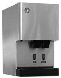 Hoshizaki Opti Serve Countertop Ice Maker And Water Dispenser Dcm