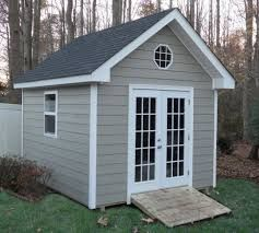 Here Are Some Shed Siding Ideas To Help You Finish Your Shed There Are Many Options From Wood Vi Shed Siding Ideas Outside Storage Shed Outdoor Storage Sheds