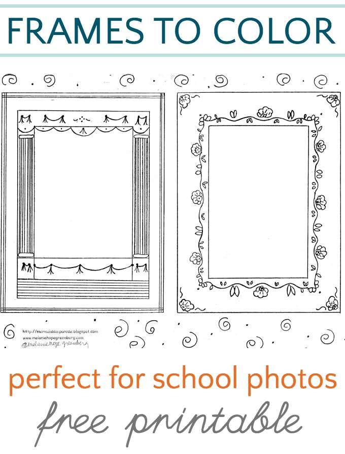 Frame Those Cute School Photos In Style School Picture Frames Kids Picture Frames Back To School Pictures