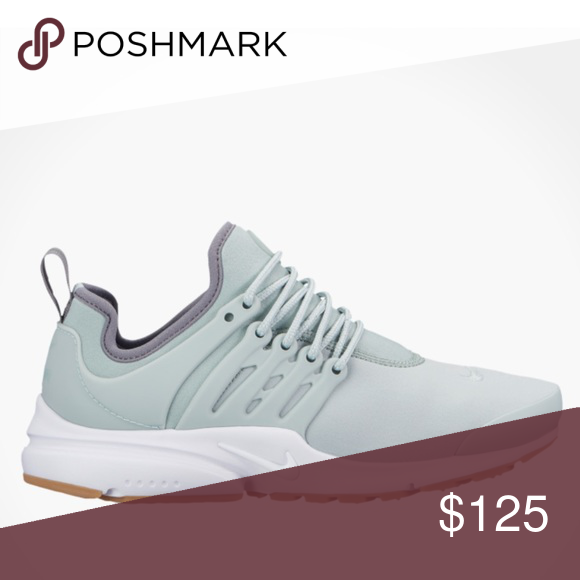 size 40 77ce1 0752f Nike air presto se sneaker pastel mint new with box Womens ...