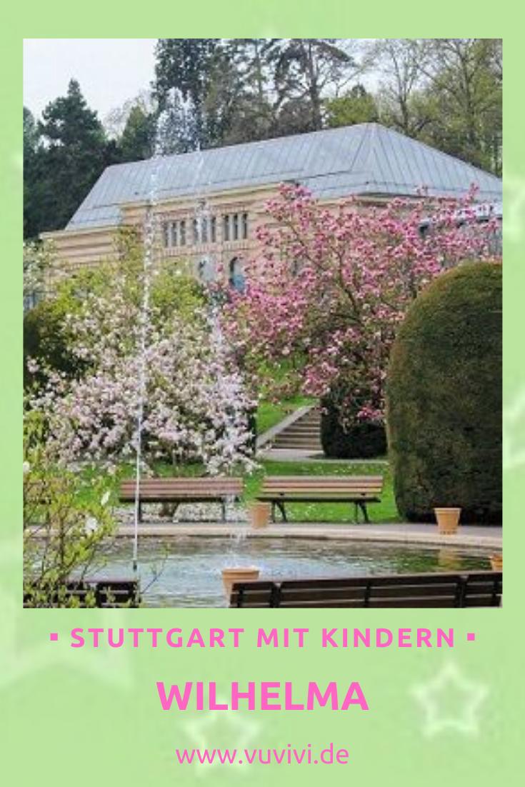 Zoologisch Botanischer Garten Wilhelma In 2020 Ausflug Familien Urlaub Stuttgart Mit Kindern