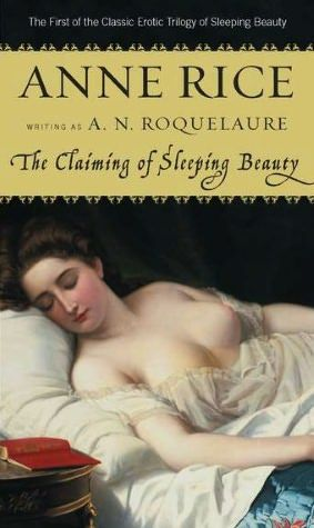 The Claiming of Sleeping Beauty (Sleeping Beauty Series #1)