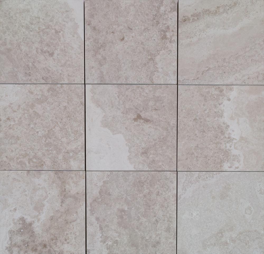 BuildDirect  Limestone Tile  Applestone Dark - Multi ...