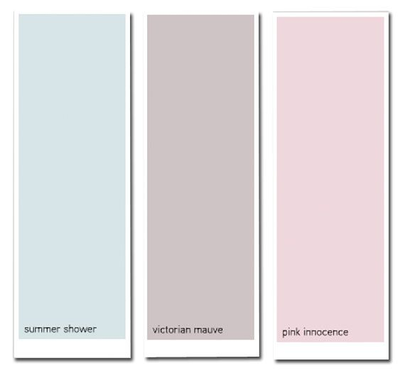 color palettes | Soft Cozy & Warm Pastel Color Palette | Design Hole Online