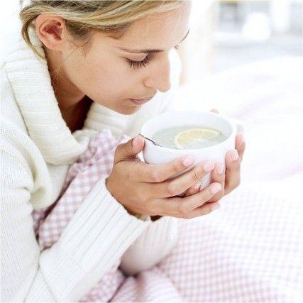 Soğuk Algınlığı Nasıl Atlatılır