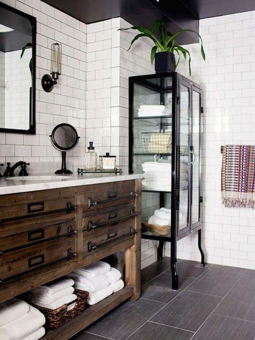 Photo of 34 trendige Ideen für männliche Badezimmerdesigns – decoomo.com