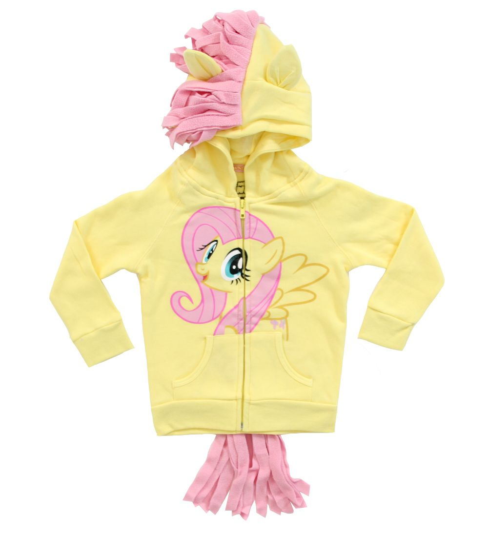 fluttershy is majestic. dressing up this halloween as one of your