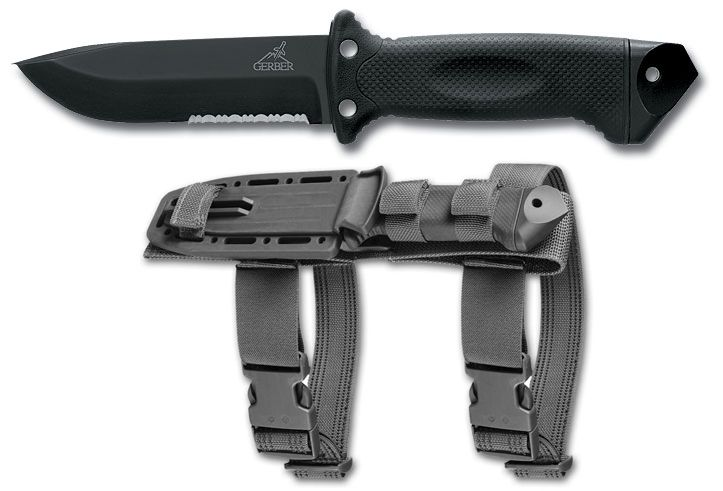 Momentum of Survive: The 5 Best Survival Knives In The World